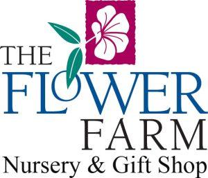 Flower Farm Nursery & Gift Shop Logo