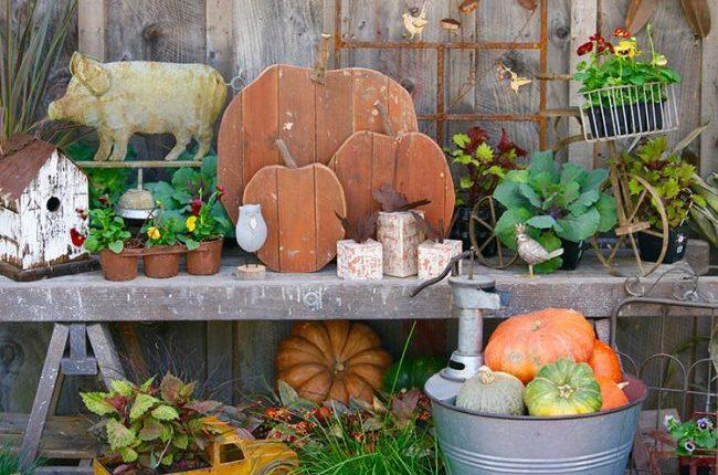 Flower Farm Nursery and Gift Shop